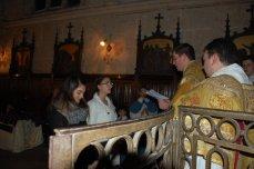 Dernières interrogations avant le baptême